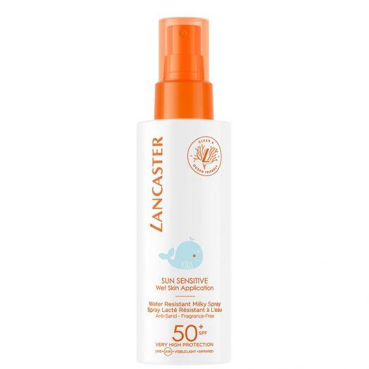 Lancaster Sun Sensitive Milky Spray For Kids SPF50+ 150 ml