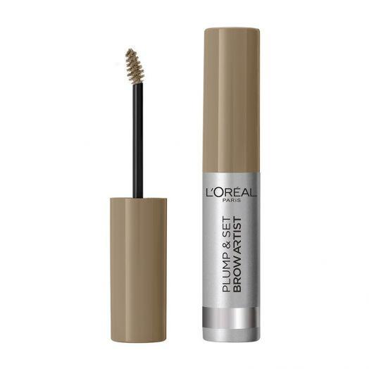 L'Oréal Brow Artist Plum&Set Máscara De Cejas
