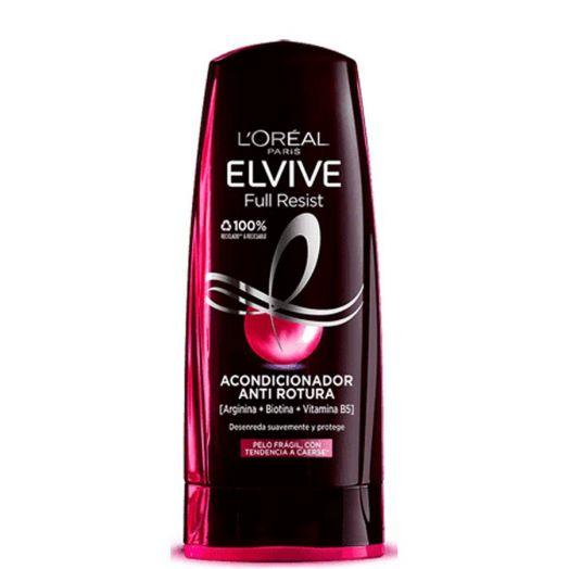 L'Oréal Elvive Full Resist Anti Rotura Acondicionador 300 ml