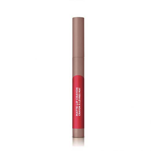 L'Oréal Makeup Infalible Matte Lip Crayon