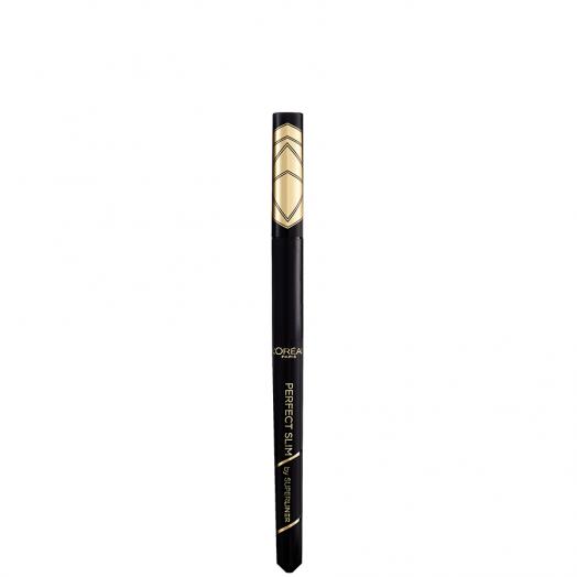L'Oréal Makeup Perfect Slim Eyeliner Líquido