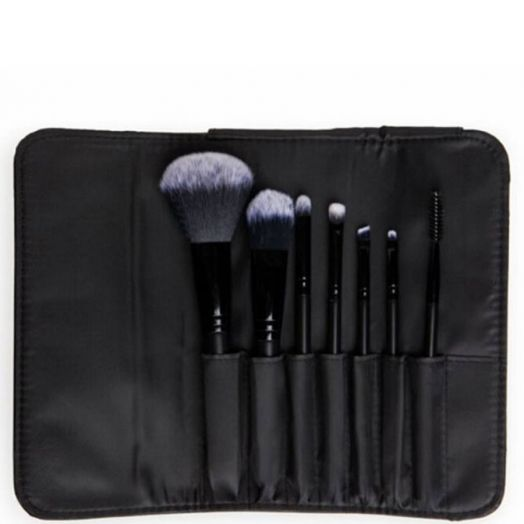 Magic Studio Brush Set Set 7 Piezas Pinceles y Brochas Estuche