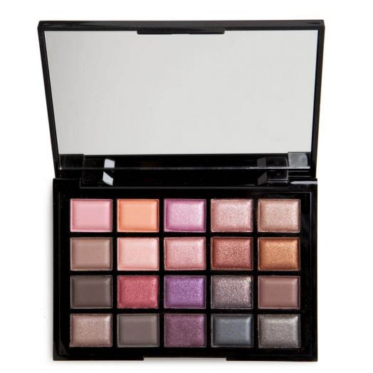 Magic Studio Estuche maquillaje 20 Eyeshadow Ref.50542 Estuche