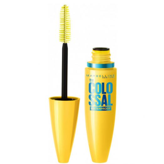 Maybelline New York The Colossal Waterproof