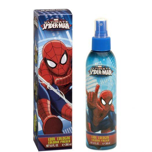 Spiderman Spiderman Agua Fresca Spray 200 Ml