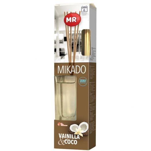 Mr 150 Mikado Ambientador Coco 37 Ml