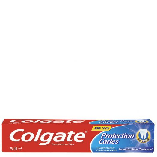 Colgate Protection Caries Pasta Dentífrica 75 Ml