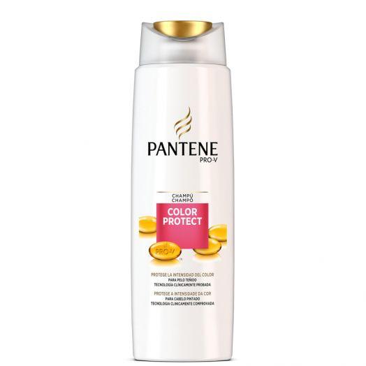 Pantene Color Protect Champú 360 Ml