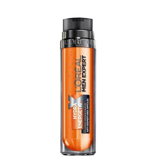 L'Oreal Men Hydra Energetic Fluido Hidratante 50 Ml