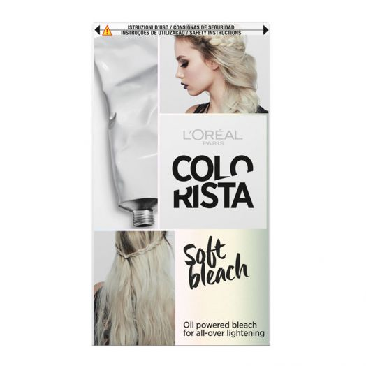 L'Oreal Colorista Effect Softbleach