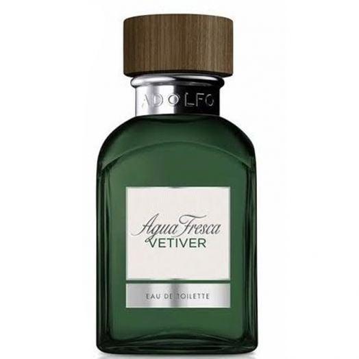 Adolfo Dominguez Agua Fresca Vetiver Eau De Toilete Spray