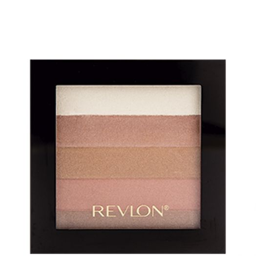 Revlon Revlon Hightlithing Palette 030 Bronze Glow