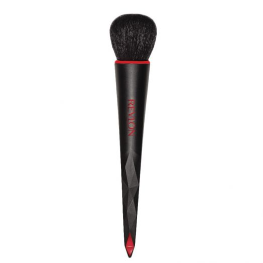 Revlon Powder Brush Brocha Rostro Blush Brush