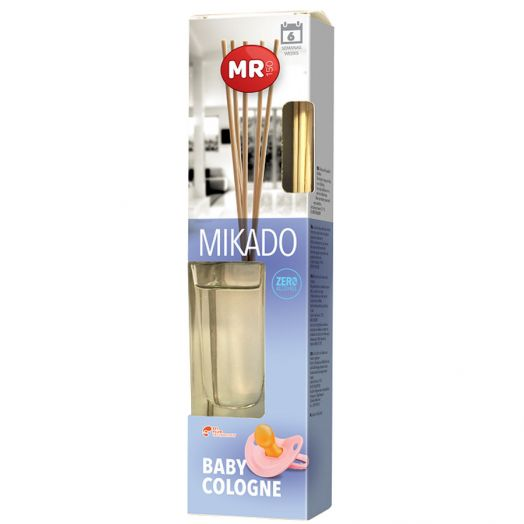 Mr 150 Mikado Ambientador Baby Cologne 37 Ml