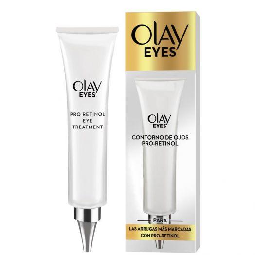 Olay Eyes Contorno De Ojos Pro Retinol 15 Ml