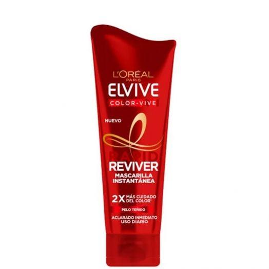 L'Oreal Elvive Rapid Reviver Color Vive 180 Ml