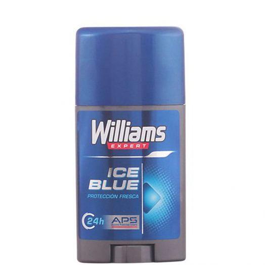 Williams Ice Blue Desodorante Stick 75 Ml