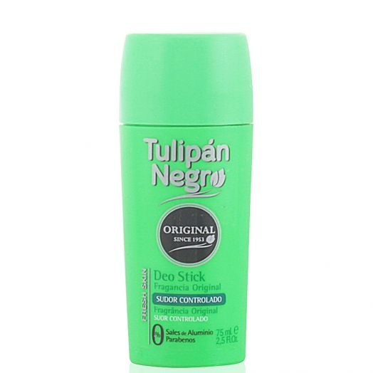 Tulipan Negro Tulipan Negro Clasic Desodorante Stick 75 Ml