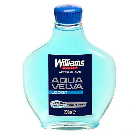 Williams Aqua Velva Loción After Shave 200 Ml