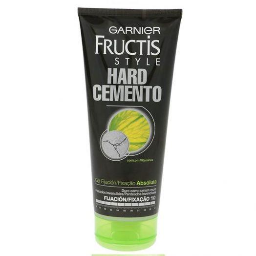 Fructis Gel Fructis Tubo Hard Cemento 200 Ml
