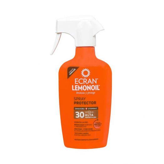 Ecran Spray Protector Zanahoria F-30 300 Ml