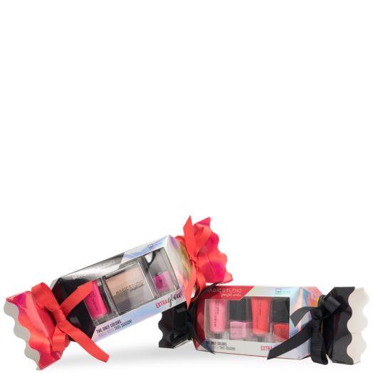 Idc Magicstudio Extra Glow Estuche Maquillaje