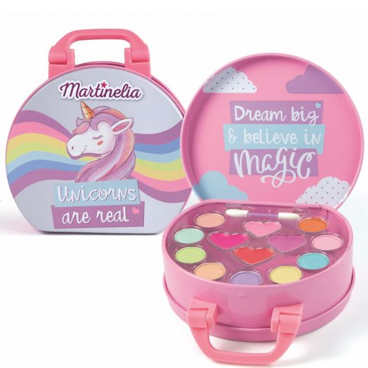 Idc Martinelia Unicorn Dreams Set De Maquillaje
