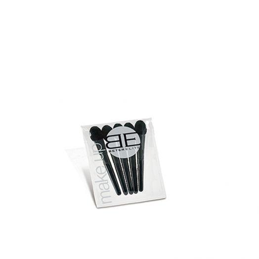 Beter Elite 5 Aplicadores De Sombras Ref.64015