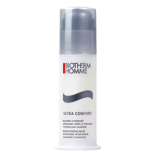 Biotherm Homme Afeitado Ultra Confort 75 Ml