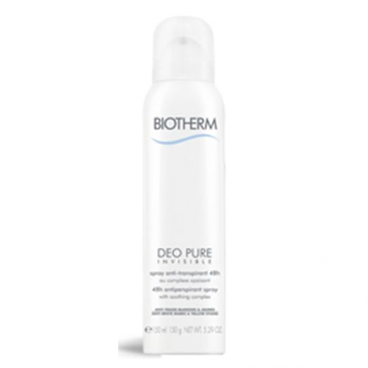 Biotherm Deos Deo Pure Invisible Spray 150 Ml