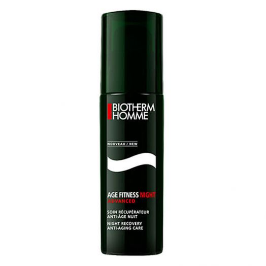 Biotherm Homme Age Fitness Advanced Noche 50 Ml