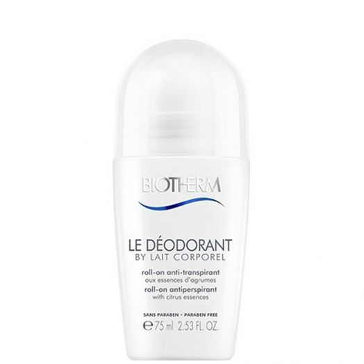 Biotherm Le Déodorant Roll-On Anti-Transpirante 75 Ml