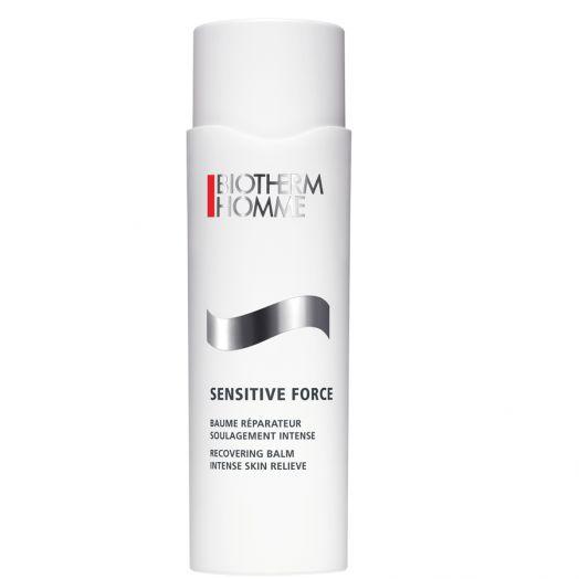 Biotherm Homme Sensitive Force Bálsamo Calmante 75 Ml