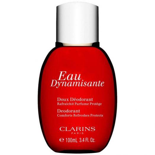 Clarins Eau Dynamisante Desodorante 100 Ml