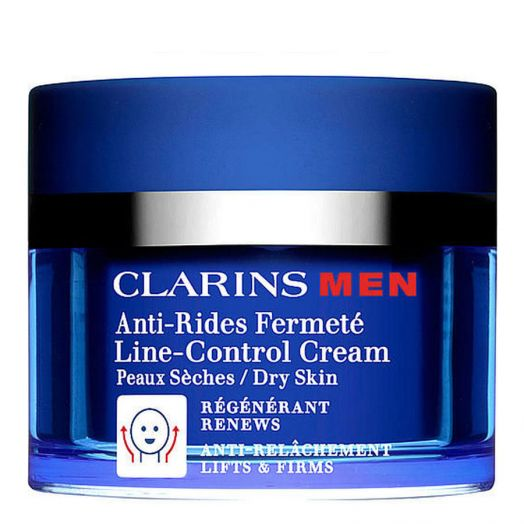 Clarins Men Clarins Men Antiarrugas Firmeza Especial Piel Seca 50 Ml