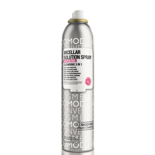 Comodynes Agua Micelar Spray 200 Ml