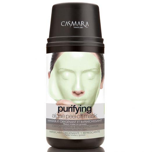 Casmara Beautyplan Purifying Máscara Oxigenante Y Refrescante