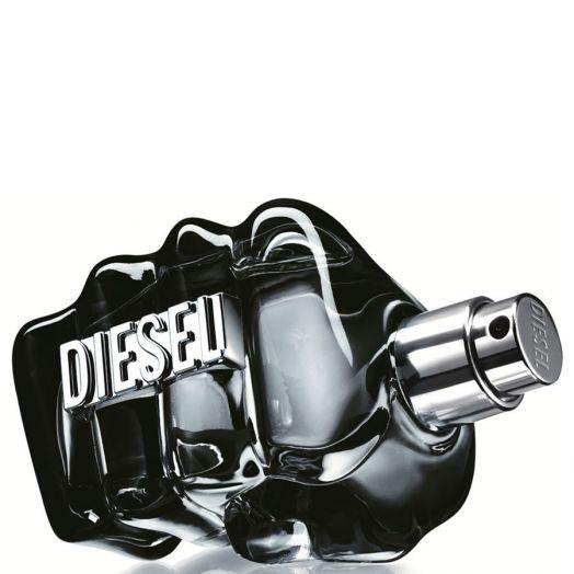Diesel Only Brave Tattoo Precio Especial Eau De Toilette Spray 200 Ml