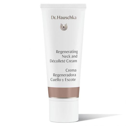 Dr. Hauschka Crema Regeneradora Cuello Y Escote 40 Gr