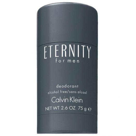 Calvin Klein Eternity Men Desodorante En Stick 75 Gr