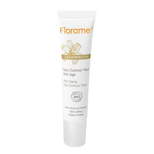 Florame Lys Perfection Crema Contorno Ojos 15Ml