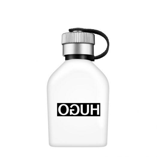 Hugo Boss Hugo Reversed Eau De Toilette Spray 125 Ml