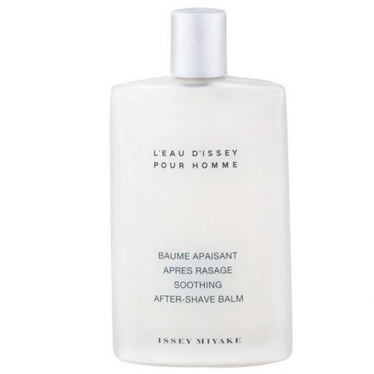 Issey Miyake L'Eau D'Issey Pour Homme Aftershave Bálsamo 100 Ml