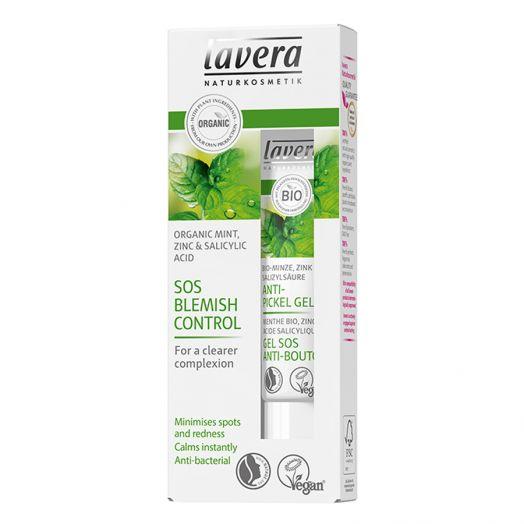 Lavera Sos Gel Anti-Acne 15Ml