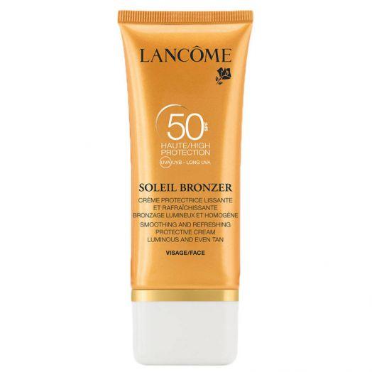 Lancôme Soleil Bronzer Face Spf50 50 Ml