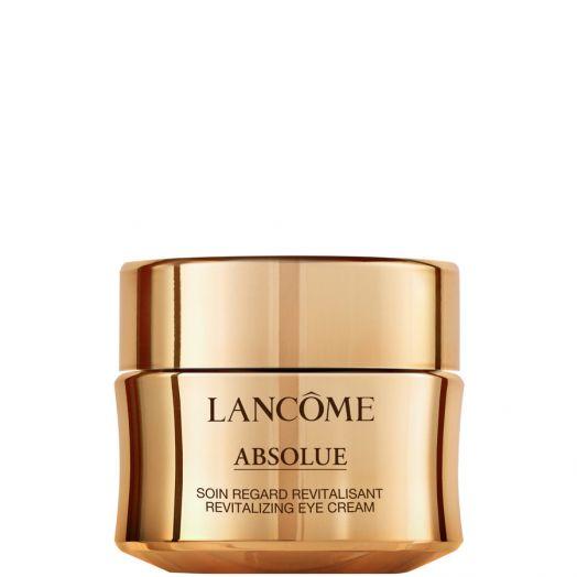 Lancôme Absolue Soin Regard Revitalisant Eye Cream Contorno De Ojos Revitalizante 20 Ml
