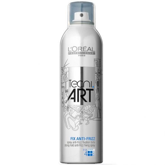 L'Oreal Professionnel Tecnic Art Fix Ant-Frizz 250 Ml