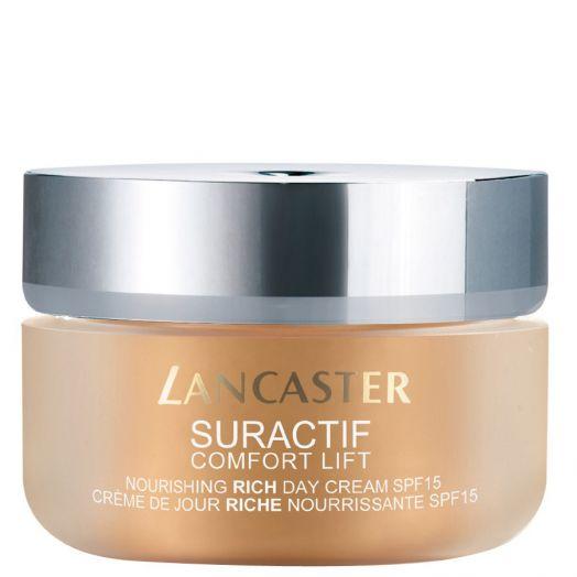 Lancaster Suractif Comfort Lift Nourishing Rich Day Cream 50 Ml