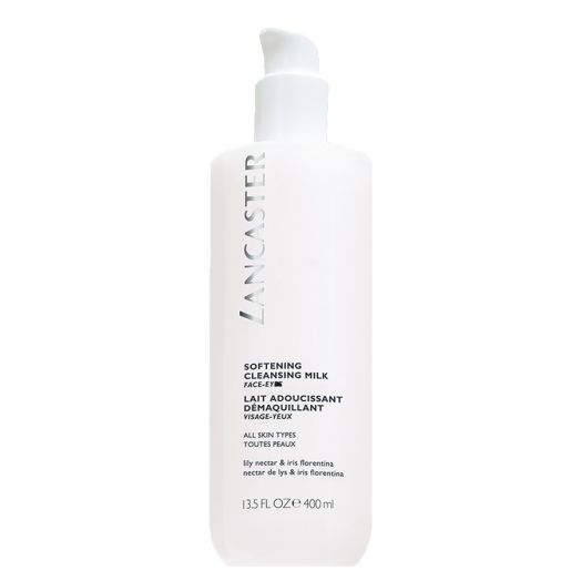 Lancaster Cleansers Softening Cleansing Milk 400 Gr