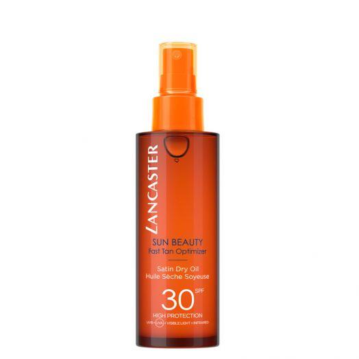 Lancaster Sun Beauty Satin Dry Oil 150 Ml